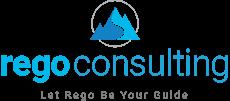 Rego Consulting Logo